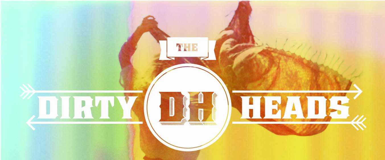 The Dirty Heads Cabin By The Sea W Ved