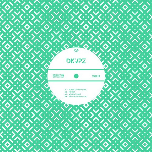 DKVPZ - Soulection White Label- 019